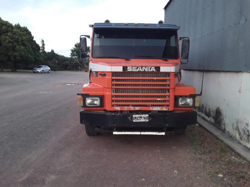 Camion Scania 112