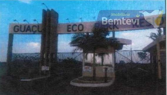 Terreno Residencial À Venda, Guaçu Eco Park, Mandaguaçu. - Te0227