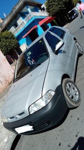 Imagem 1 de 9 de Fiat Palio 2006 1.0 Fire Flex 5p