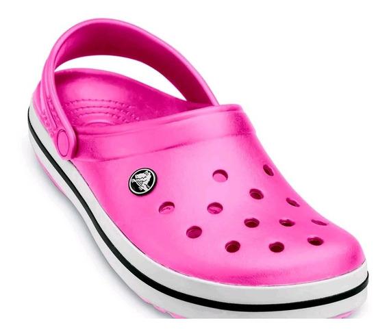 Zuecos Crocs Crocband / Brand Sports