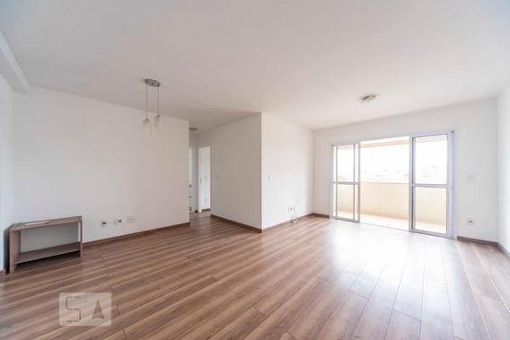 Apartamento No 8º Andar Com 2 Dormitórios E 2 Garagens - Id: 892967694 - 267694