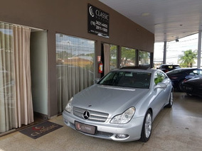 Mercedes-benz Cls-350 Cgi 3.5 V6, Jvt4035