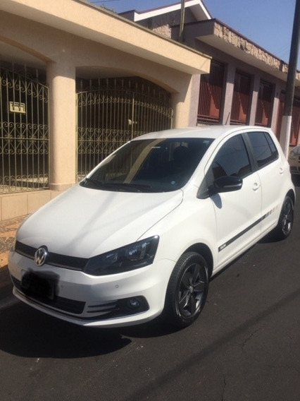 Volkswagen Fox Run 1.6 - 2017
