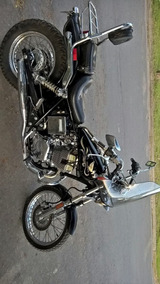 Vendo Honda Rebel 250. M 86 Edicion Limitada