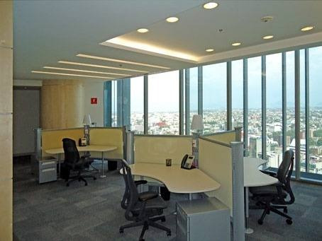 ¡para 5/6 Pers Oficina En Cuauhtémoc, Reforma-new York Life