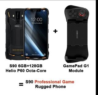 Doogee S90 Con Gamepad 6gb Ram 128 Rom 4g Telcel Movi Iusace