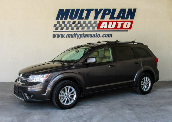Dodge Journey Sxt At 2014 Plata Inv. 2728