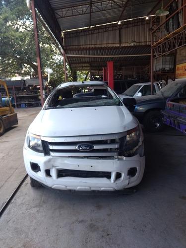 Sucata Ranger Limited 2013/2014 Desmanche De Ranger