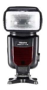 Flash Nikon Triopo D7100 D3200 D3000 D5100 D3300 D7000 D3100
