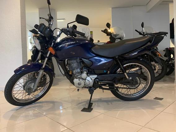 Honda Cg 125 Titan Kse