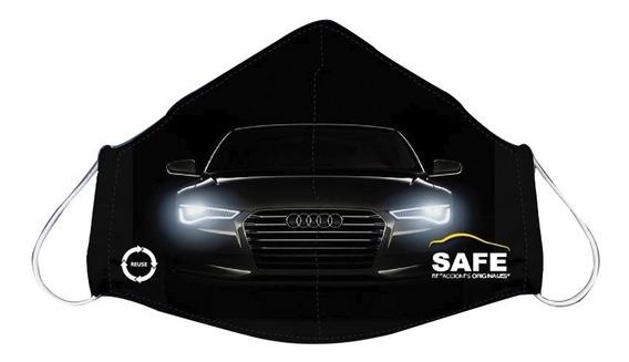Cubre Boca Audi Faros A6 Edición Safe Refacciones