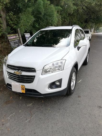 Chevrolet Tracker Lt Automática 2016