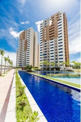 Apartamento Em Neópolis, Natal/rn De 67m² 2 Quartos À Venda Por R$ 208.000,00 - Ap252735