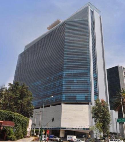 Imagen 1 de 11 de Renta De Oficinas Corporativas, San Angel