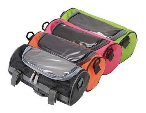 Protector Bolso Estuche De Celular Para Bicicleta iPhone