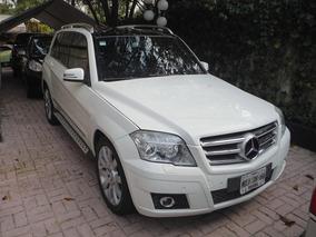 Mercedes-benz Clase Glk 350 Sport Blindada 3, 2009.