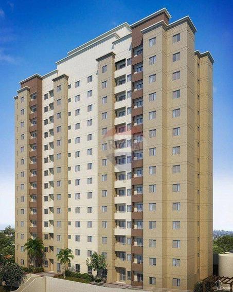 Residencial Torres Do Jardim - Nova América - Ap0187
