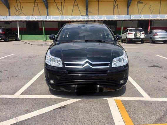 Citroën C4 2013 2.0 Exclusive Sport Flex Aut. 5p