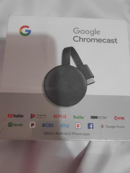 Googlechomecast