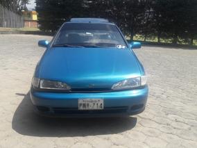 Hyundai Genesis Coupe 1994