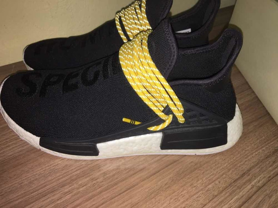 Nmd Pharrell Human Species