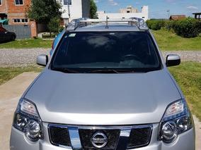 Nissan X-trail 2.5 Tekna Cvt Xtronic 2013 170cv (l11)