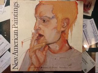 New American Paintings. Number 53