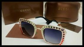 3e1763634 Óculos De Sol Gucci em Minas Gerais no Mercado Livre Brasil