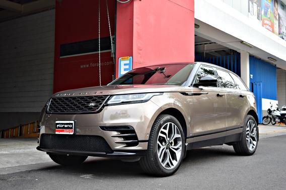 Range Rover Velar R Dynamic 2018