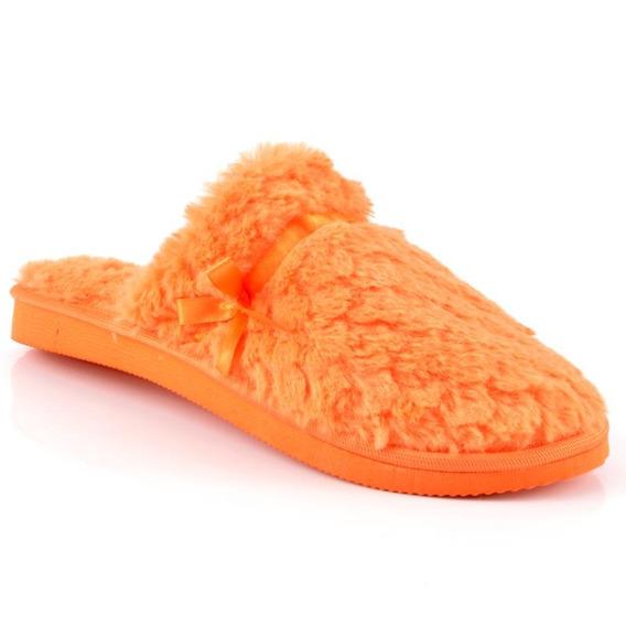 Pantufla Cool Pink - 2092-matilda-naranja