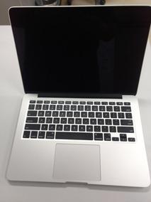 Macbook Pro 13 Retina (2015) 128gb Ssd - 8gb - C/ Applecare