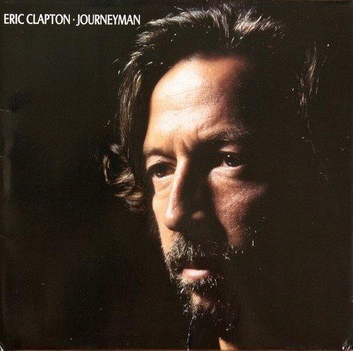 Eric Clapton Journeyman Vinilo Nuevo Envio Gratis Musicoviny