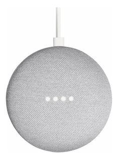 Google Home Mini Charcoal Garantía Despacho Gratis Loi