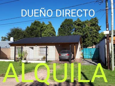Barrio Pellegrini, Villa Rosa, Pilar - Casa Con Pileta