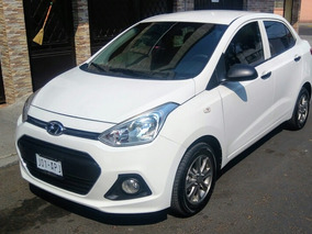 Hyundai Grand I10 1.3 Gl Mt 2016