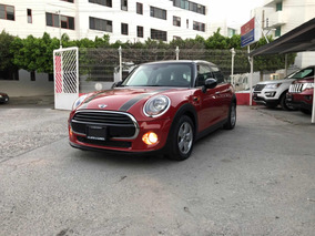 Mini Cooper 1.5 Salt At 2016