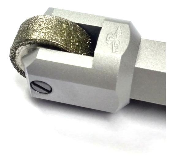 Fosqueador Diamantado Para Alianças Em Ouro Ou Prata