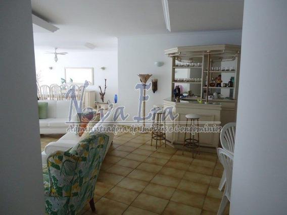 Apartamento Pitangueiras Guaruja/sp - 159