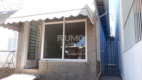Imagem 1 de 15 de Casa À Venda Em Vila Rossi Borghi E Siqueira - Ca008439