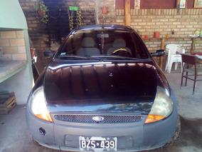 Ford Ka 1.3 Confort 1998