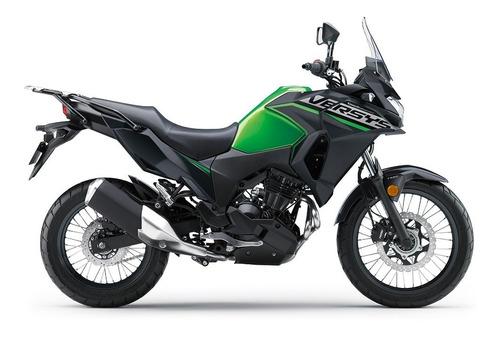Kawasaki Versys-x 300 Abs   0km 2020/2021   10