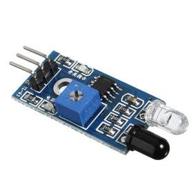 Módulo Sensor De Obstáculo Infravermelho Reflexão Arduino