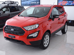 Ford Ecosport Impulse Tm 2018