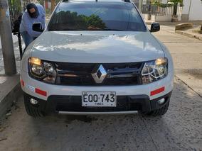 Campero 4x4 Renault Duster Publico 2019