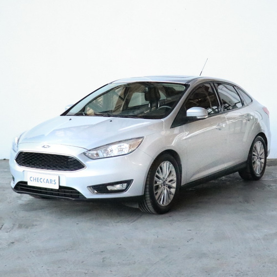 Ford Focus Iii 2.0 Sedan Se Plus At6 - 28106 - C