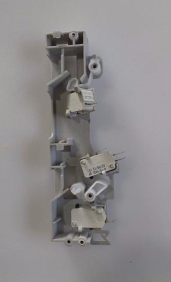 Mecanismo Painel Microondas Philco Pms32 Com Chaves