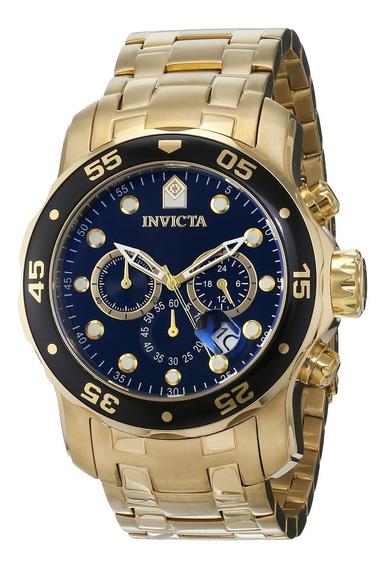 Reloj Invicta Pro Diver 0072 / 0073 Original 100% Nuevo