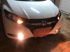 Honda Hr-v 1.8 Exl Flex Aut. 5p 2017