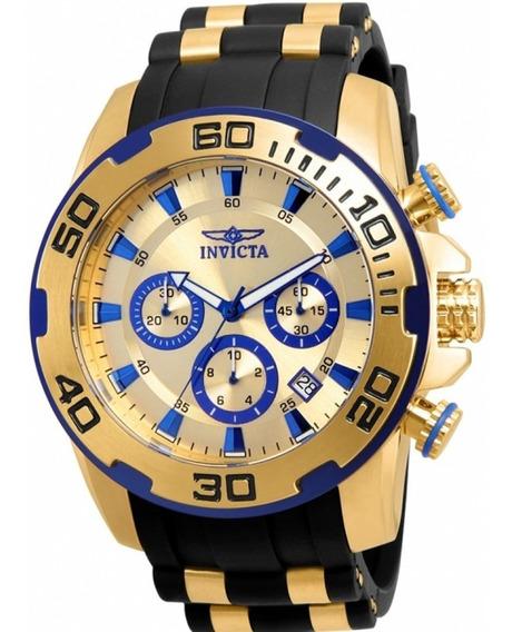 Relógio Invicta Pro Diver 22308 Masculino Original