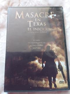 Película Masacre En Texas El Inicio